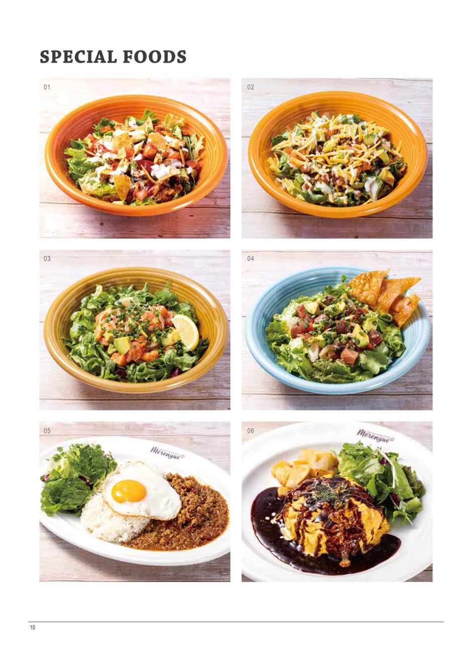 SPECIAL FOODS 商品画像